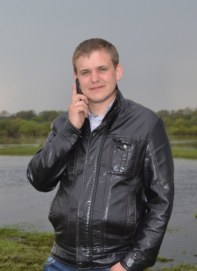 Иван Акимов, 5 апреля 1987, Брянск, id31410187