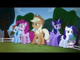 [RUS Sub SONG | Песня] MLP | Season #4 | Episode #7 -