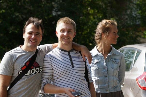 фото из альбома Евгения Ковалёва №3