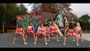 Chonique sneed Let it go twerk by Lesya Solomina тверк Луцьк