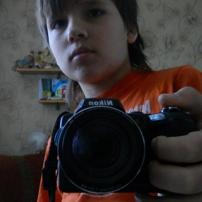 Артур Ливинов, 15 февраля 1999, Сосновоборск, id188572041