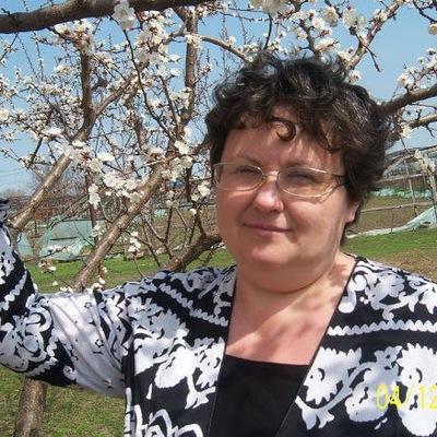 Елена Ломакина, 9 июля 1972, Днепропетровск, id213408462