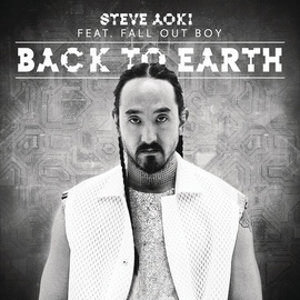 Steve Aoki альбом Back To Earth