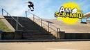 Rough Cut: Jaakko Ojanen's Am Scramble Footage
