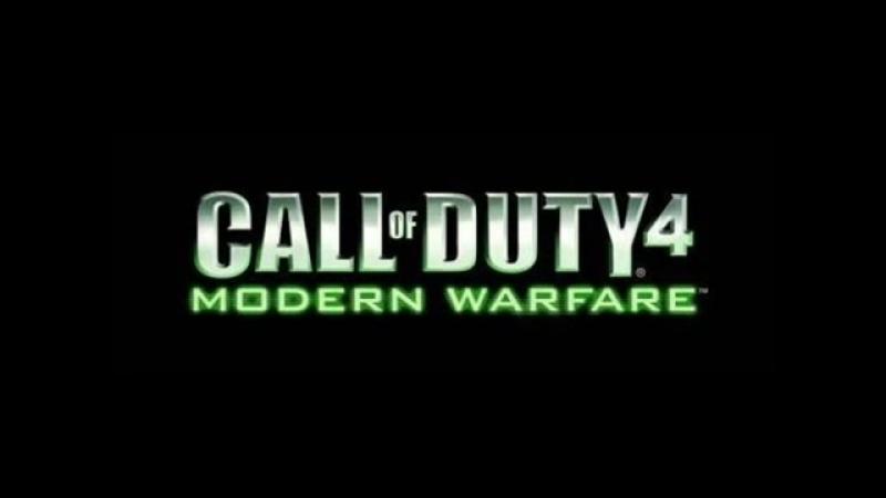 Call of Duty 4- Modern Warfare OST - ETA 20 Minutes.mp4