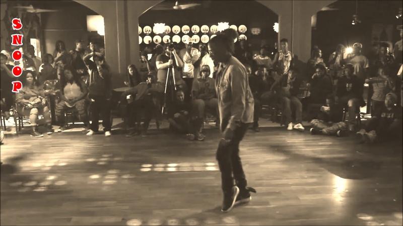 Memphis Jookin HOF | Snoop