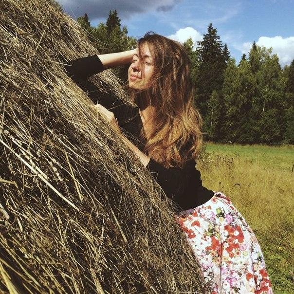 фото из альбома Виктории Суворовой №2