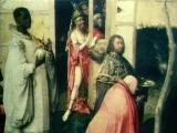 9. BBC Загадки Иеронима Босха (1981) The Mysteries of Hieronymus Bosch.