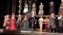 Adriana Lecouvreur Curtain Call 1 4 19 Met Opera Noseda Netrebko Rachvelishvili Beczała