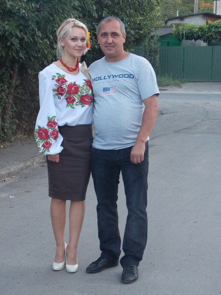 Юля Гарасимяк | Львов