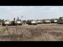 Израильская армия продвигается вглубь сектора Газа