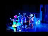 27.05.2018. ХII фестиваль Академии детского мюзикла в г.Москве