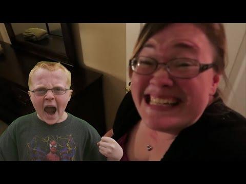 ABUSING CHILDREN - DADDYOFIVE MOMMYOFIVE