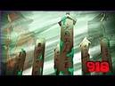 ЭЙС был в ВАНО Чьи это МОГИЛЫ Ван пис 918 обзор One Piece 918