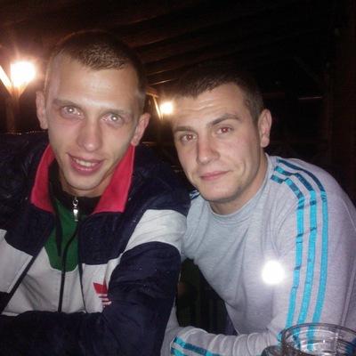 Олександр Цьолух, 14 апреля , Хмельник, id30069554