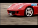 Essai auto Ferrari 599 GTB Fiorano HGTE