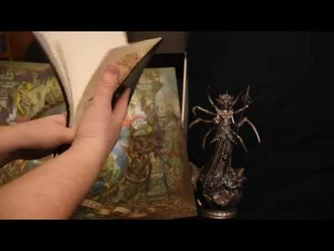 ESO Summerset Unboxing