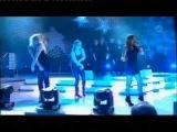 Pernilla &amp Benjamin Wahlgren - Michael Jackson