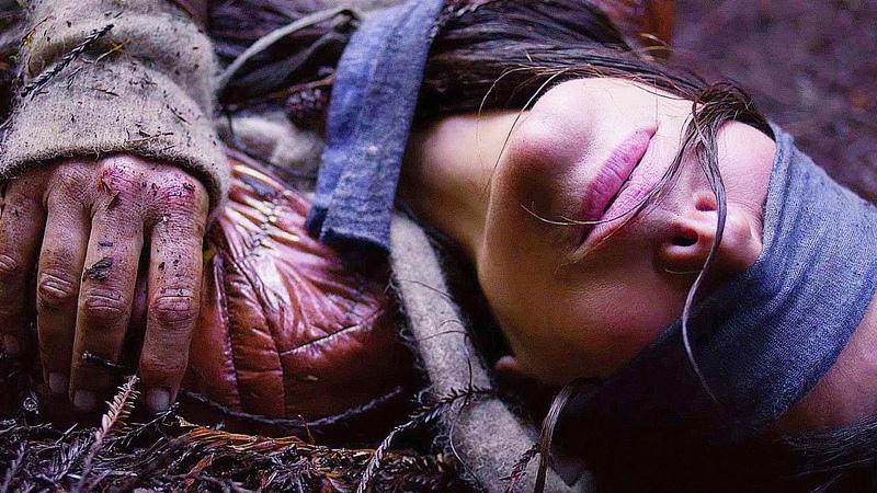 BIRD BOX Trailer (2018) Sandra Bullock, Sarah Paulson Sci-Fi Movie