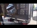 Двигатель Мерседес С Е 200 250 ЦЛК Спринтер2 0 Турбо M271 820M271 860 Отправлен клиенту в Тюмень