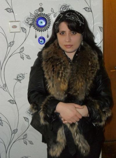 Наталья Пушина