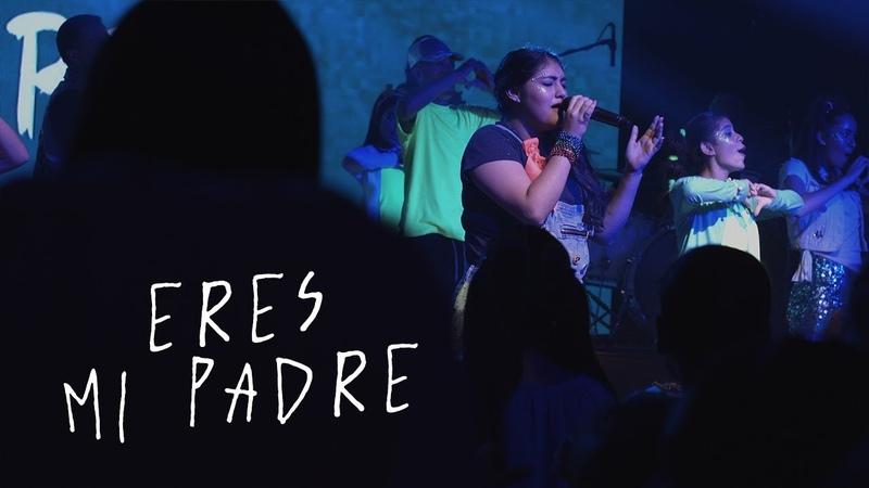 Eres Mi Padre - Xtreme Kids (Video Oficial)