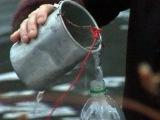 На Украине пытаются предотвратить экологическую катастрофу национального масштаба - Первый канал