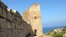 В Феодосии Генуэзская крепость Кафа Феодосия