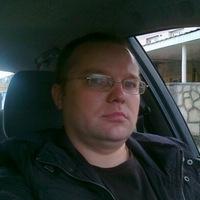 Анкета Сергей Шонгин