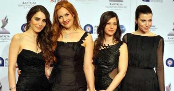 the gallery for gt meryem uzerli married