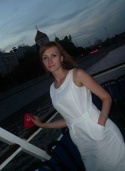 Анна Малышева, 13 августа , Москва, id9955121