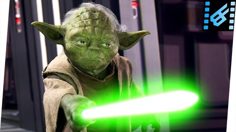 Yoda vs Darth Sidious | Star Wars Revenge of the Sith (2005) Movie Clip