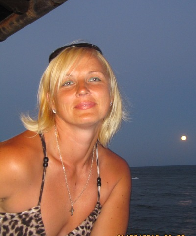 Ольга Беляева, 18 февраля , Минск, id69505635