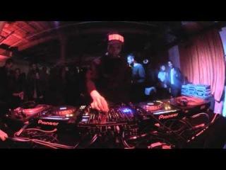 Moiré Boiler Room DJ Set - vk.com/TopDJcom