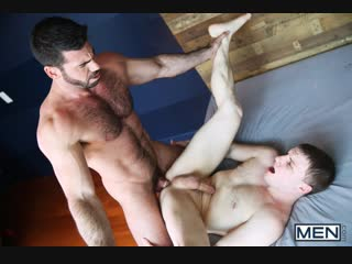 [drillmyhole] my mom's new husband - billy santoro, doug acre