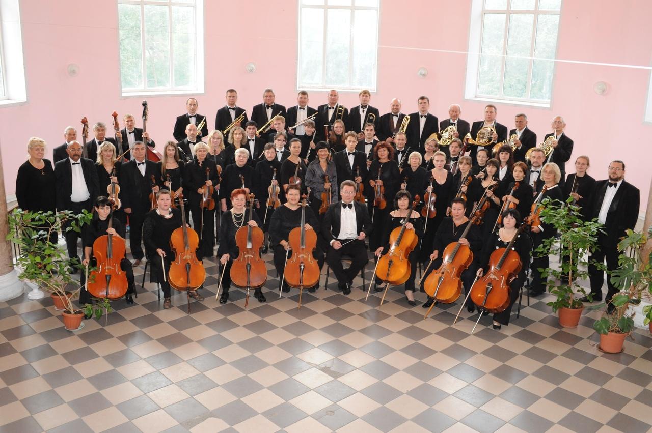 3 шедевра мировой классики прозвучат на сцене Дома музыки — Изображение 1