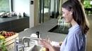 CFX-U – Compact instant water heater