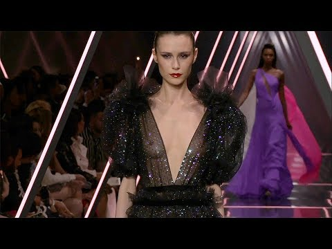 Ralph Russo | Haute Couture Fall Winter 2018/2019 | Key Looks