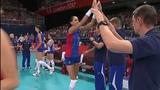 Yevgenya Artamonova ESTES (2012 London Olympics Highlights) part 3