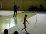 Ovakimyan Liana Rhythmic Gymnastics 17.04.2011