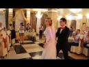 За 4 занятия они выучили классный свадебный танец