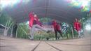 п. 1-майский (01.06.2018) - Танец Танцуй со мной. Школа танцев S-ART
