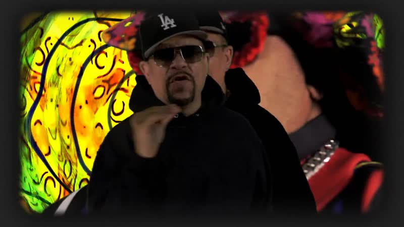 Ice-T Charlie Funk vs. Mighty Mocambos - Bounce That Ass (RMX)