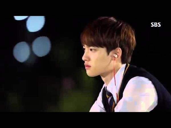 D.O CUT -KOREAN DRAMA - its okay its love