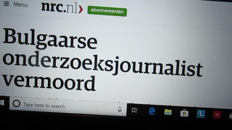 Kajsa Ollongren en de EU-death squads voor journalisten