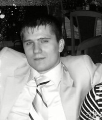 Сергей Катков, 31 декабря 1996, Санкт-Петербург, id195442283