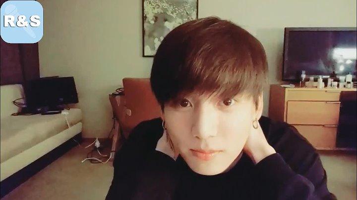 [ Озвучка RS ] BTS Live Чонгук