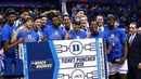Duke Wins 2019 ACC Basketball Tournament