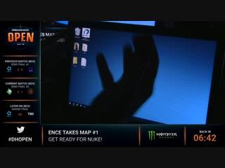 Раскрыт секрет обсервинга DreamHack