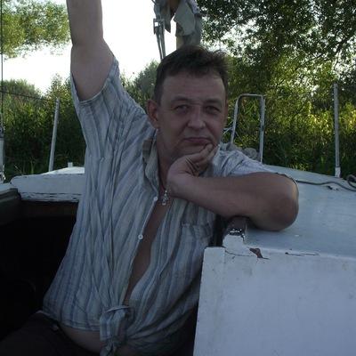 Aleksey Nikolaevich, Moscow